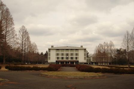 东北大学体育馆